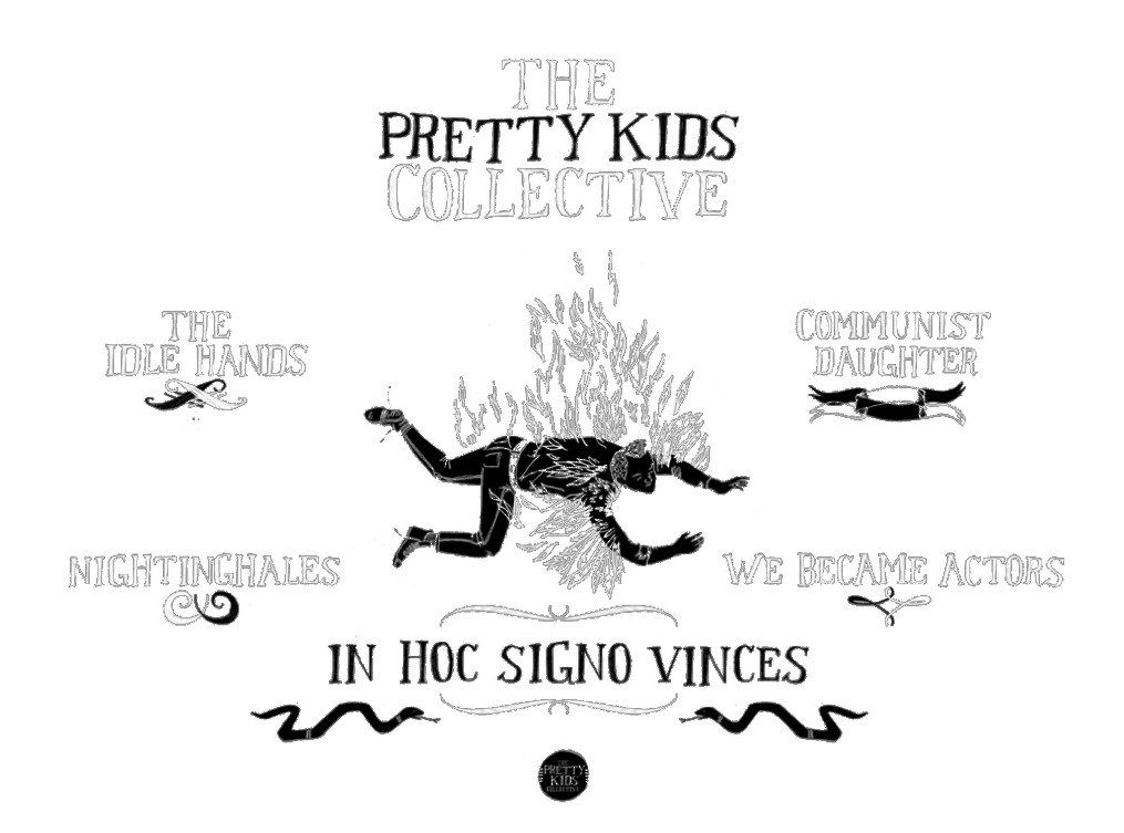 the Pretty Kids Collective